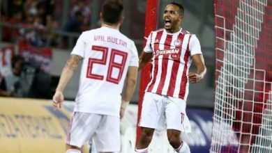 Photo of Στοίχημα: Πολλά γκολ στο Βικελίδης