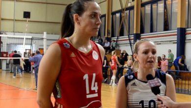 Photo of Χριστοδούλου και Κονόμη για την μη συνέχιση της αθλητικής δραστηριότητας (photos)