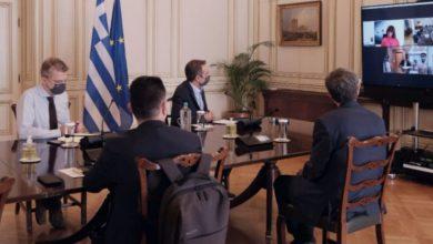 Photo of Μητσοτάκης: «Αρχές 2021 το εμβόλιο στην Ελλάδα, δωρεάν για όλους»