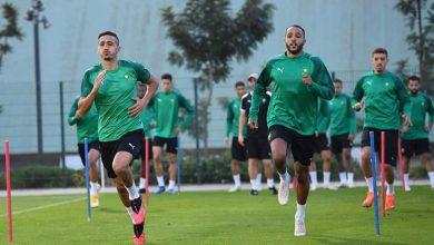 Photo of Ο Ελ Αραμπί στα πράσινα!