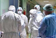 Photo of Κορωνοϊός: Εντοπίστηκαν 1.882 νέα κρούσματα, 622 διασωληνωμένοι, 100  θάνατοι
