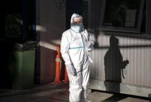 Photo of Κορωνοϊός: Σοκ με 111 θανάτους- 2.199 νέα κρούσματα – 596 διασωληνωμένοι